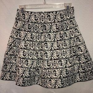 Dresses & Skirts - Tapestry Miniskirt